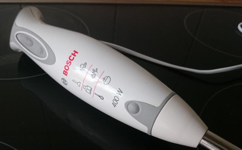 Bosch Stabmixer im Test
